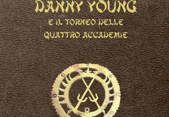 Danny young e il torneo delle quattro accademie