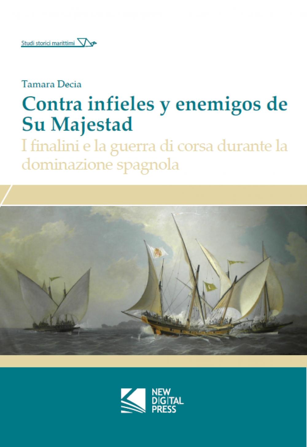CONTRA INFIELES Y ENEMIGOS DE SU MAJESTAD
