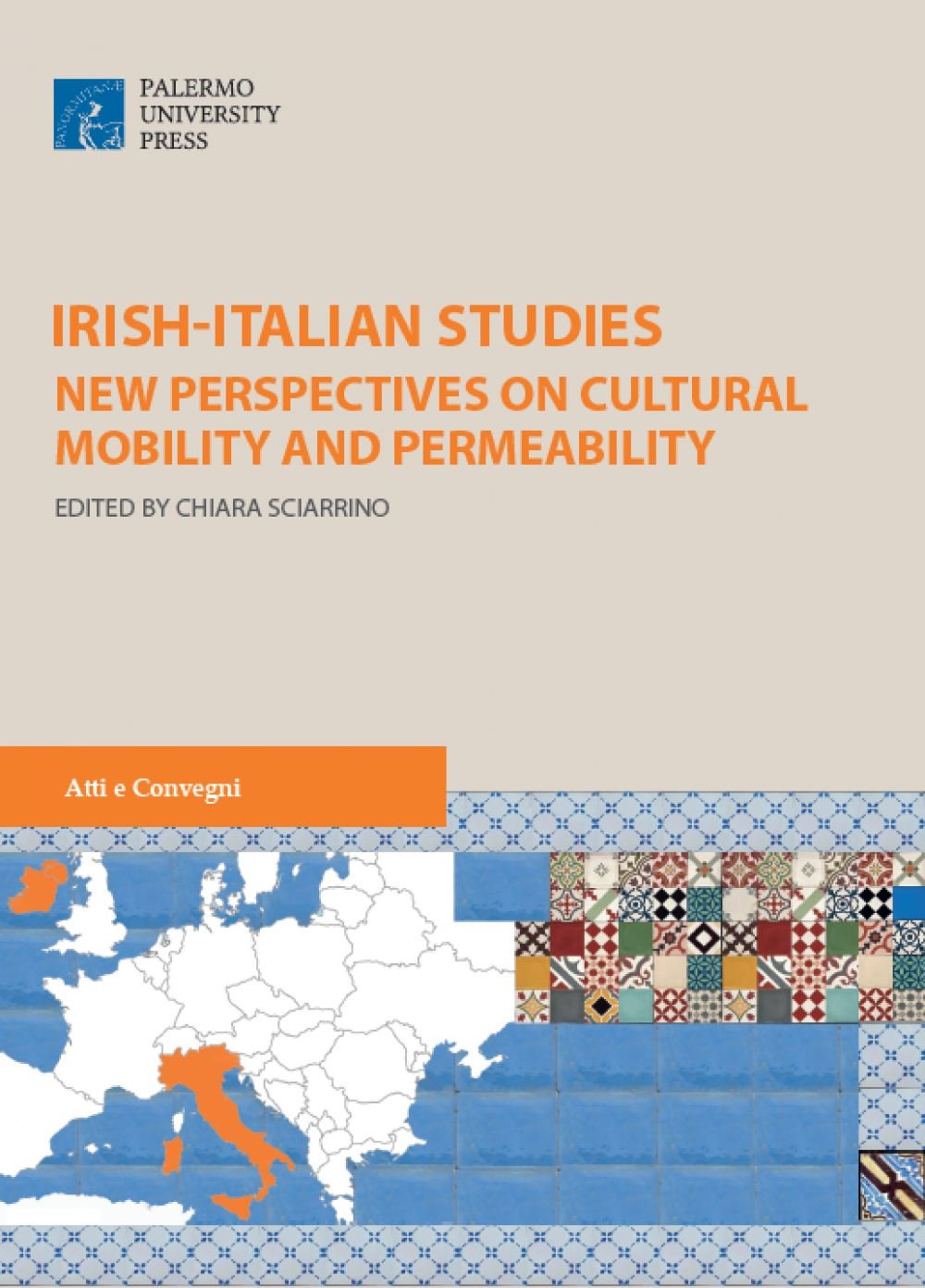irish-italian studies